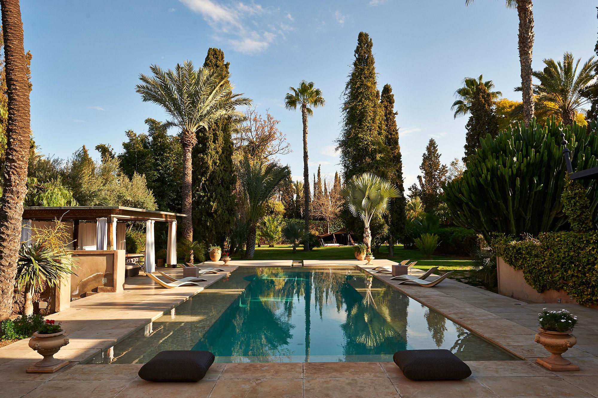 Dar JL Hotel Marrakech Morocco 29