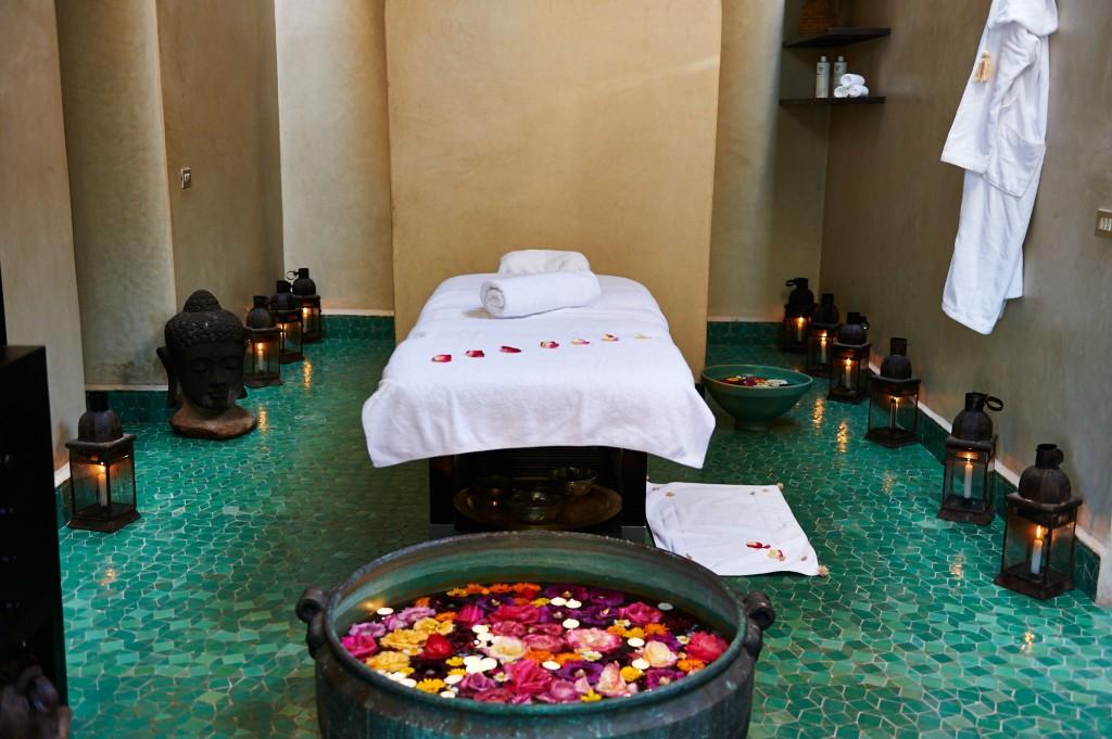 Dar JL Hotel Marrakech Morocco 61