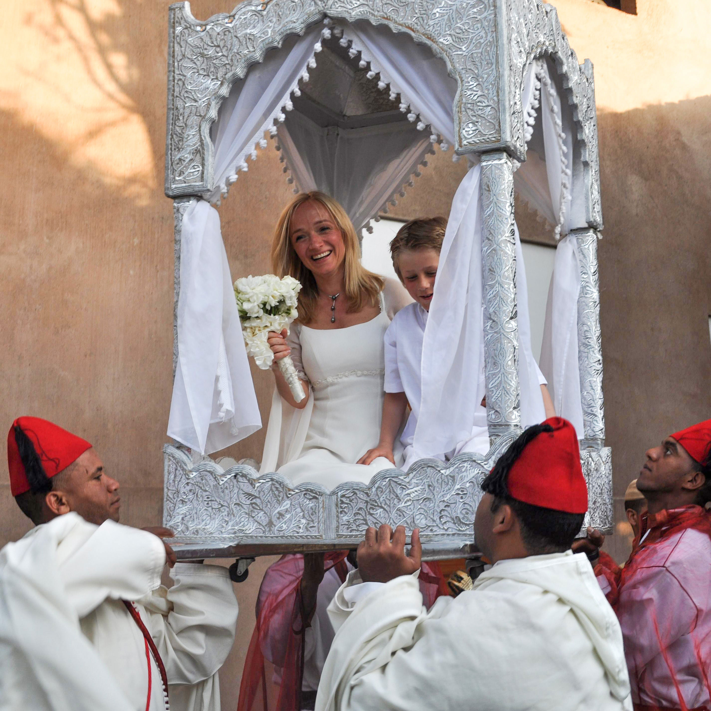 Luxury Villas In Marrakech