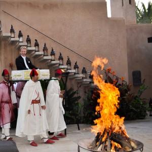 Dar JL Hotel Marrakech Morocco 84