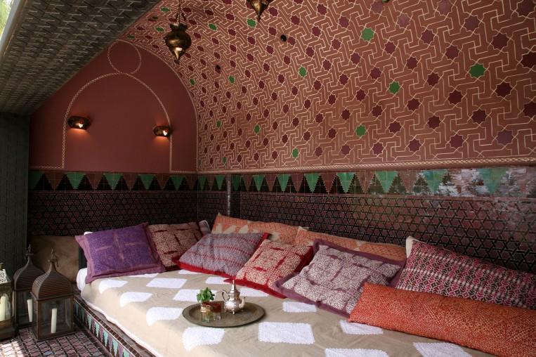 Dar JL Hotel Morocco La Tour